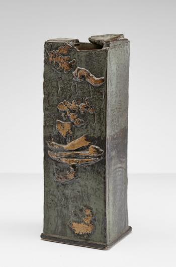 Reliefkasten HK7 (1974) 283 - 39 x 13 x 11cm - gebaut