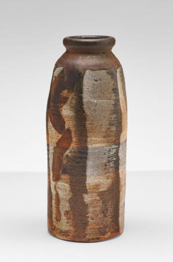 Hohe Vase HK84 - 27,5 x 11cm - gedreht