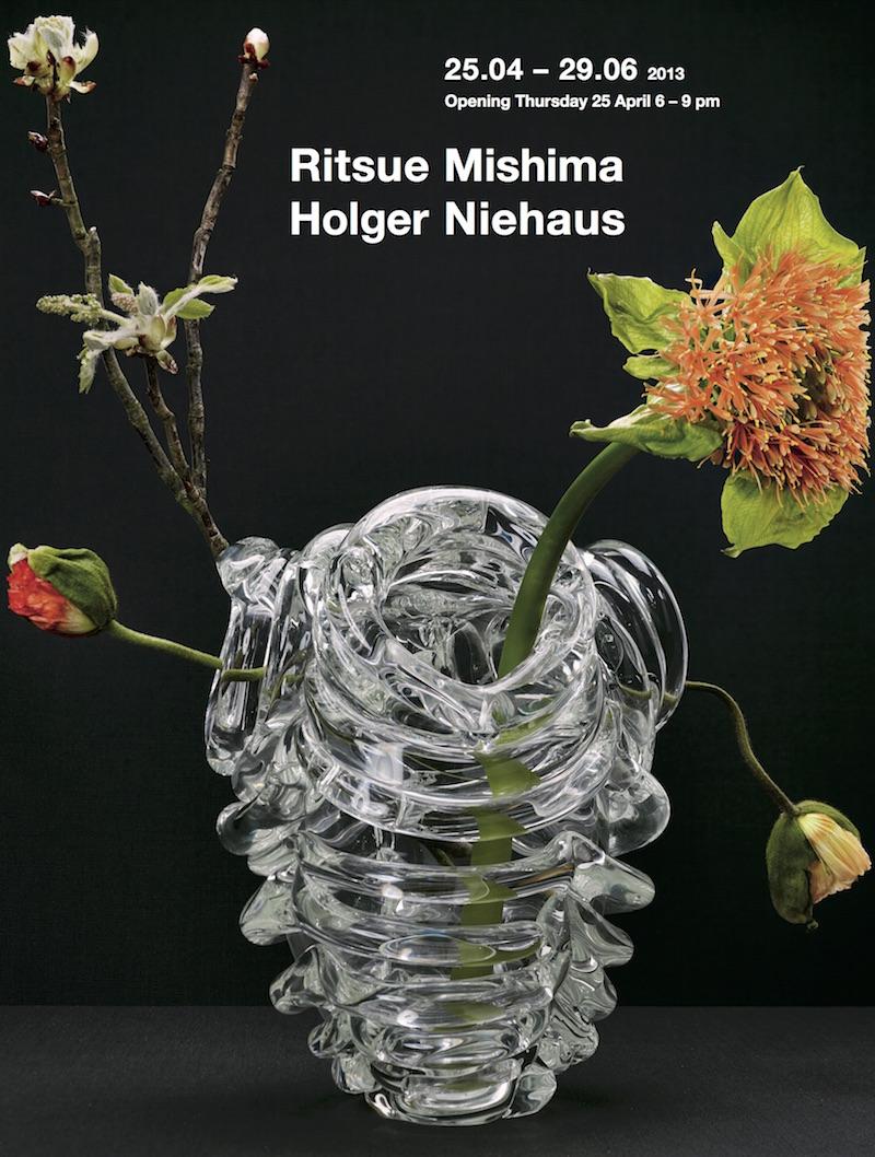 Voorzijde A3 Mishima Niehaus