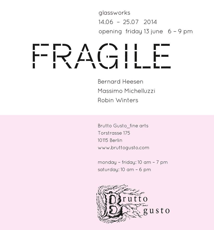 fragile 2014