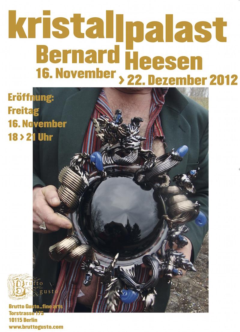 Bernard Heesen-voor