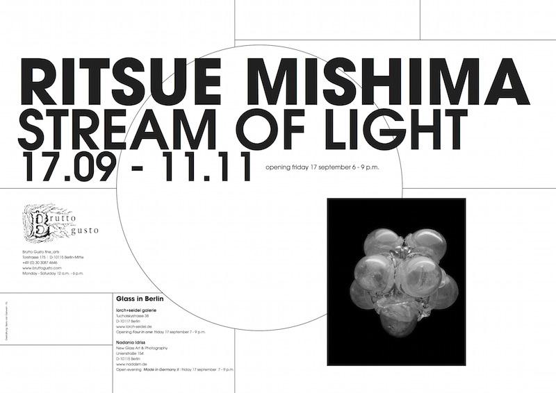 Uitnodiging Mishima